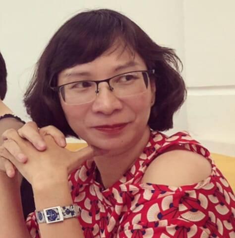 Phạm Vân Anh