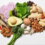 Dinh dưỡng cho bộ não
