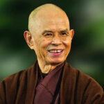 Chia sẻ về quan điểm tình yêu của thiền sư Thích Nhất Hạnh